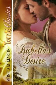 Isabella's Desire
