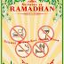 Marhaban yaa Ramadhan 1433H