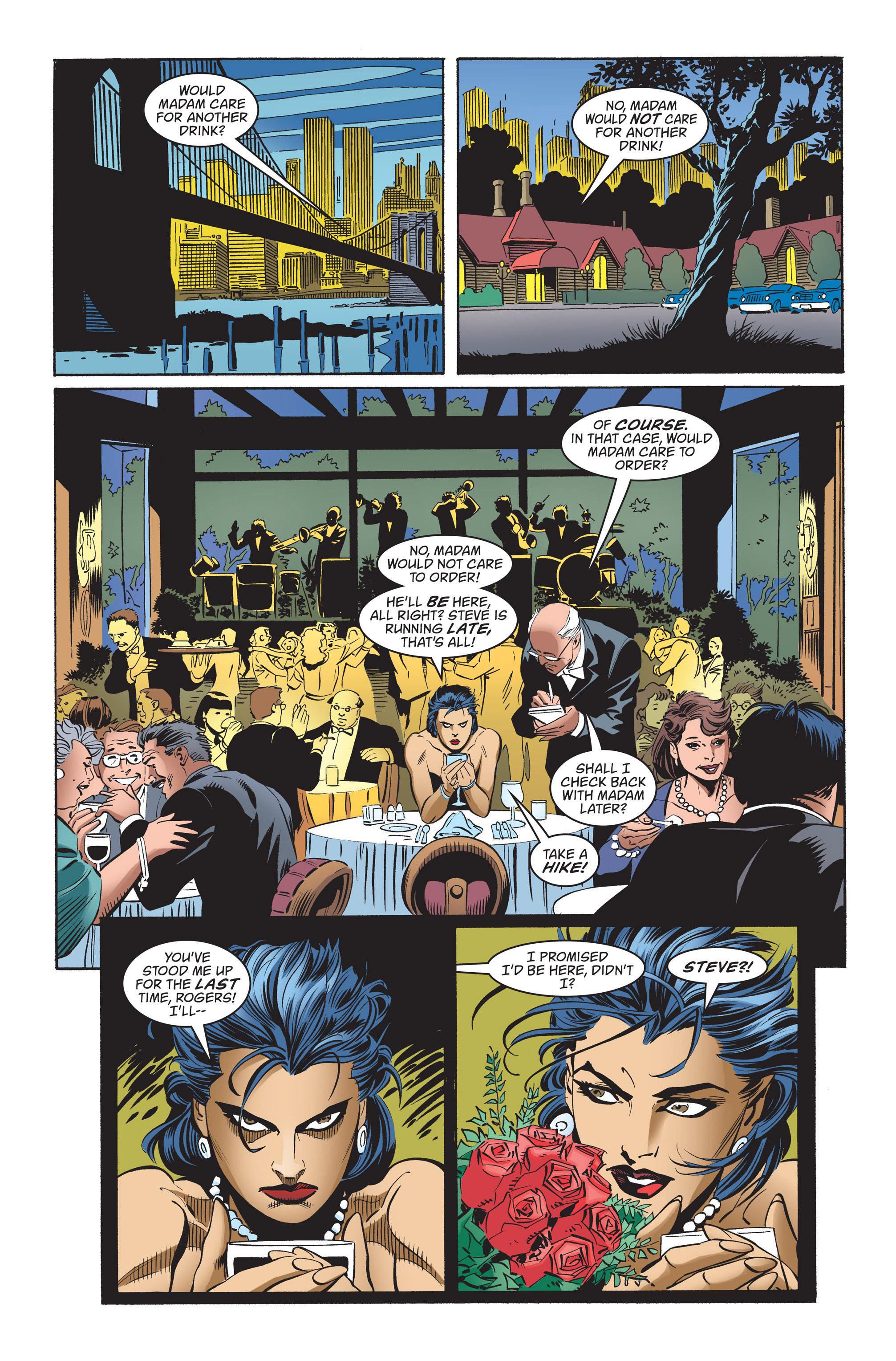 Captain America (1998) Issue #31 #37 - English 20