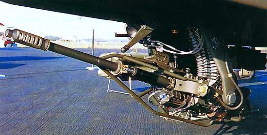 M230 30mm AH-64