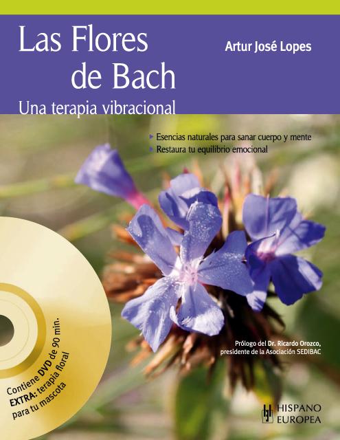 Reiki Rosario: Flores de Bach: Descripción de las 38 flores - Flores De Bach Imagenes Y Descripcion