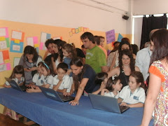 1º - Muestra Proyecto Institucional - 2012