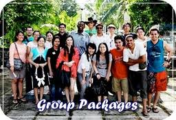 GROUP PACKAGE