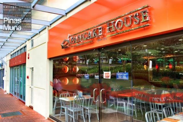 Pancake House Baguio Technohub