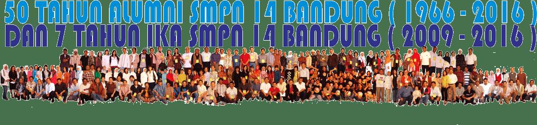 IKA SMPN 14 BANDUNG