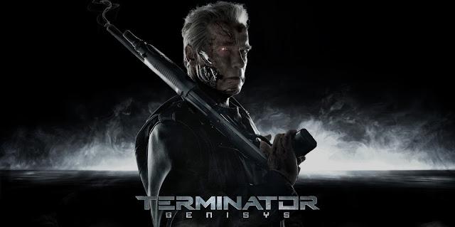 Veja os primeiros clipes de O Exterminador do Futuro: Gênesis, com Emilia Clarke e Arnold Schwarzenegger