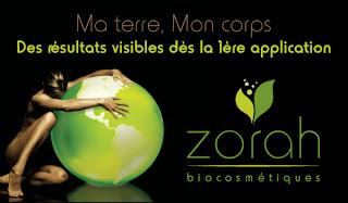 Zorah Biocosmétiques
