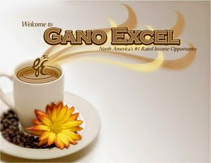 ENROLL Gano Excel  Affiliate Program