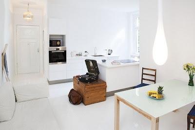 dapur cantik19 30 Ide Desain Dapur yang Cantik dan Menarik