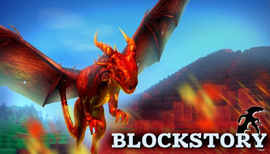 Block Story mod apk