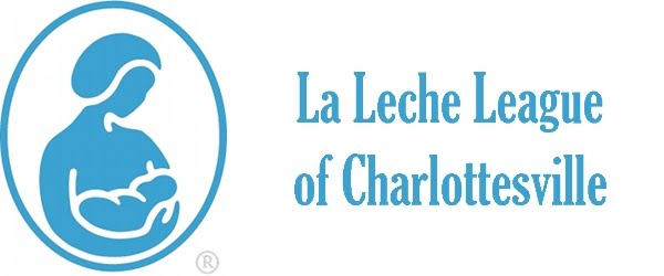 La Leche League of Charlottesville Breastfeeding Support
