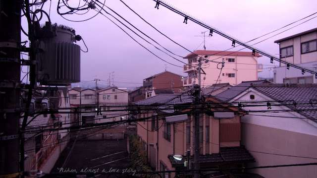 kyoto neighbourhood