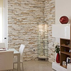 Rivestimenti in pietra naturale per interni