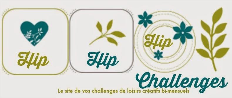 Hip Hip Hip Challenges