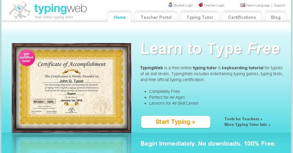 essay typing website