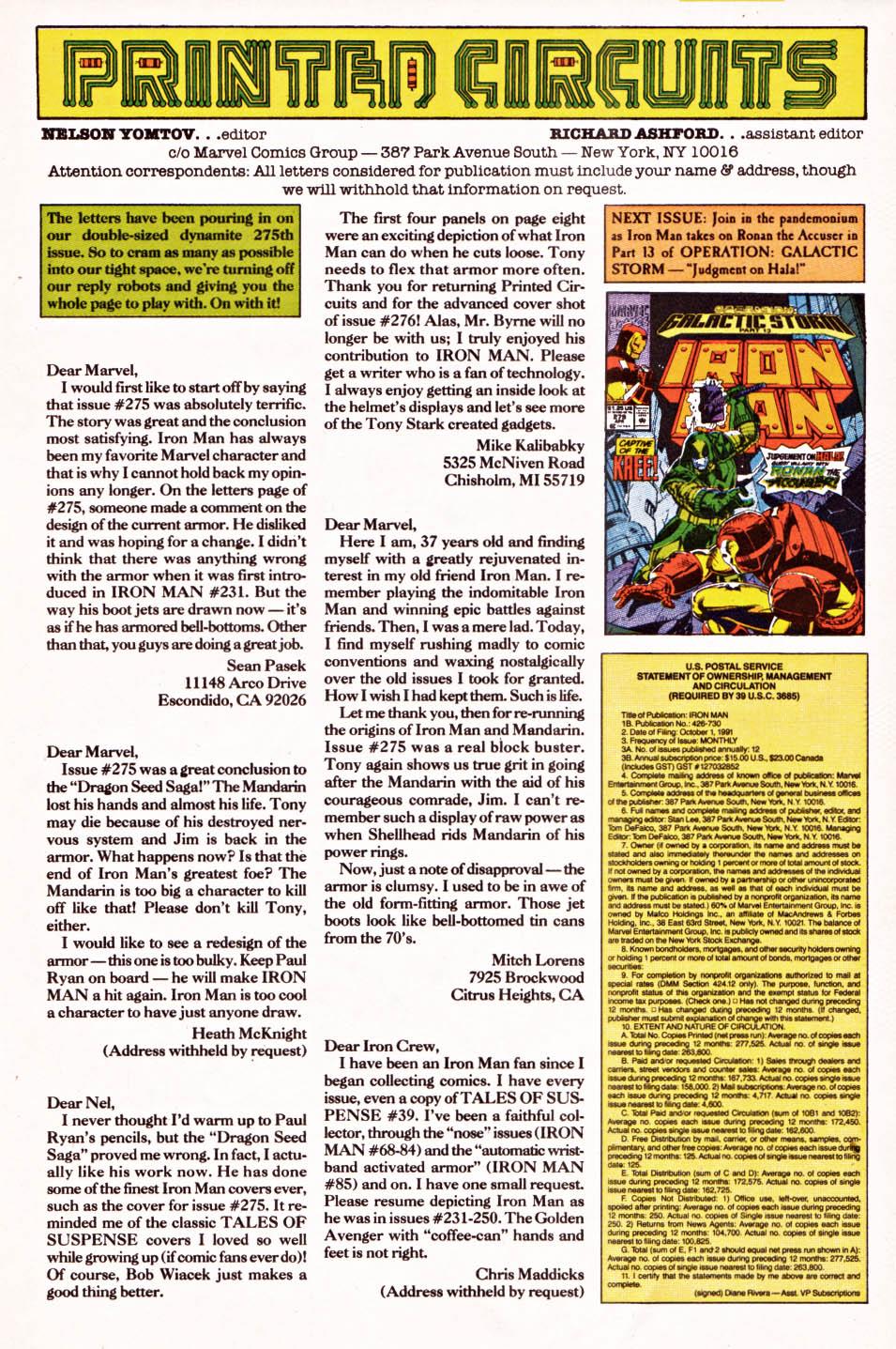 Captain America (1968) Issue #398f #336 - English 24