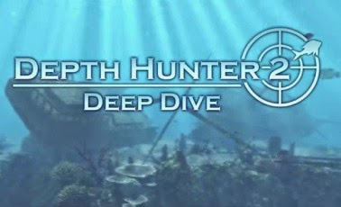 Depth Hunter 2 Deep Dive PC Game