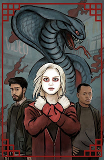 iZombie: Liv and Let Clive