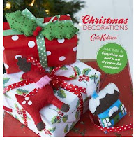Cath Kidston Patterns & Kit
