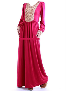 Dress_Rossy26_Dark_pink