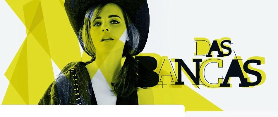 dasBancas - Apaixonados por Revista