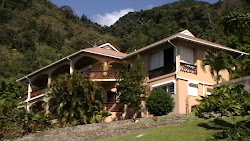 MONTSERRAT BREEZES (Woodlands) - an elegant 5 bedroom; 5 bath villa for rent in Woodlands