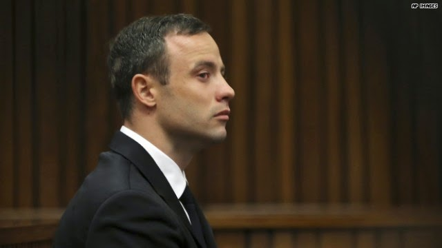 Psych Assessment: Oscar Pistorius Not Mentally Incapacitated During Shooting