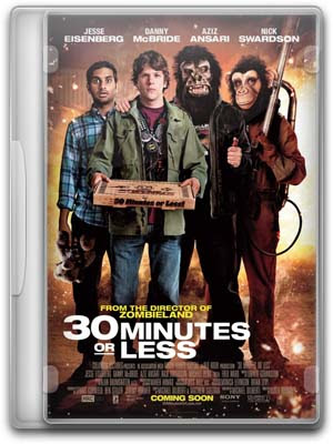 Download Filme 30 Minutos ou Menos Dublado