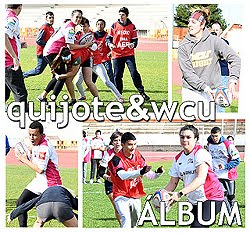Rugby Quijotes - West Chester: FOTOS