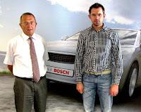 Bosch Romania