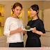 Akimoto Sayaka dan Matsui Rena bersama-sama akan menjadi co-host di Couple Kitchen