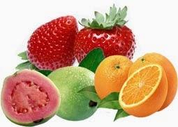 Buah-buahan yang mengandung tinggi vitamin C