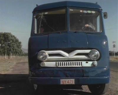 Ford Vanette