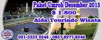 Biaya Paket Umroh Murah 2015 - 2016 | Travel Umroh Murah Aida Tourindo