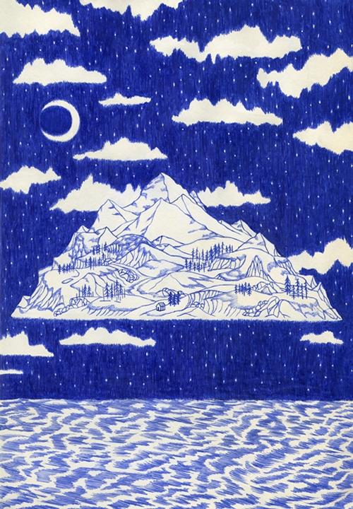 06-Ex-Ile-Kevin-Lucbert-Ballpoint-Biro-Pen-Drawings-www-designstack-co
