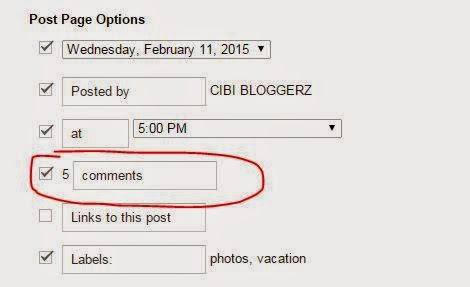 Cara Mengatasi Komentar yang Tidak Muncul
