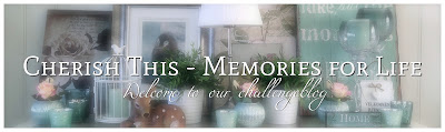 Cherish Dit - Memories for Life