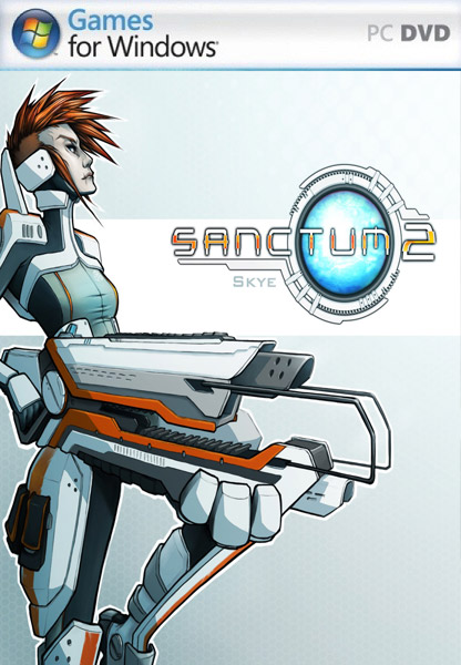 تحميل لعبه  Sanctum 2 كامل