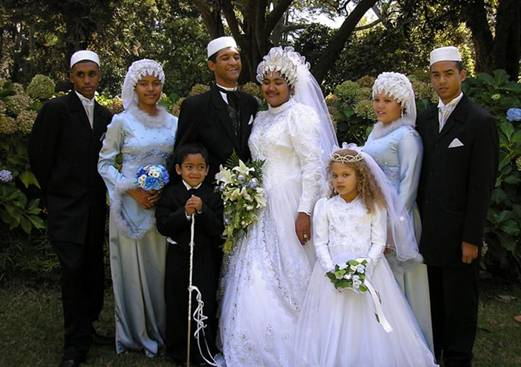 iraqi wedding culture and traditions