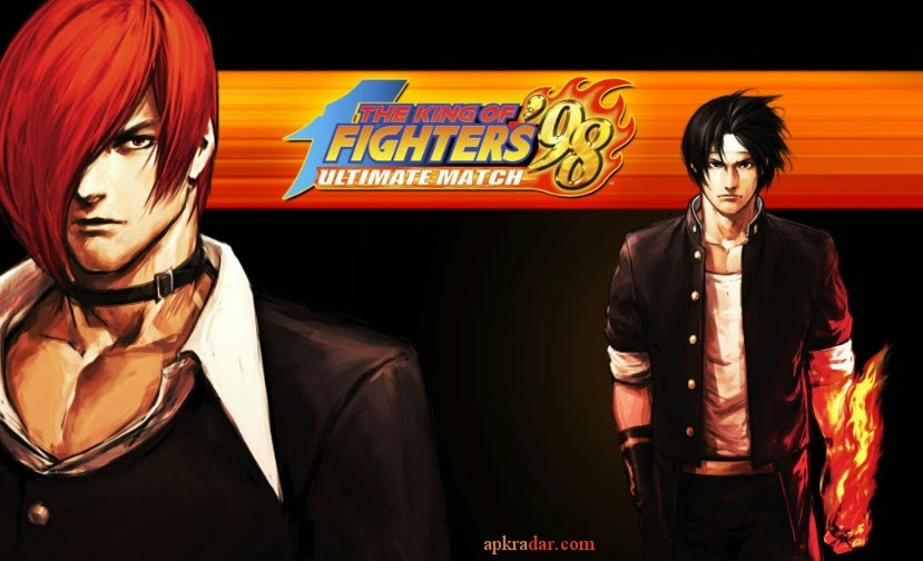 THE KING OF FIGHTERS '98 1.1
