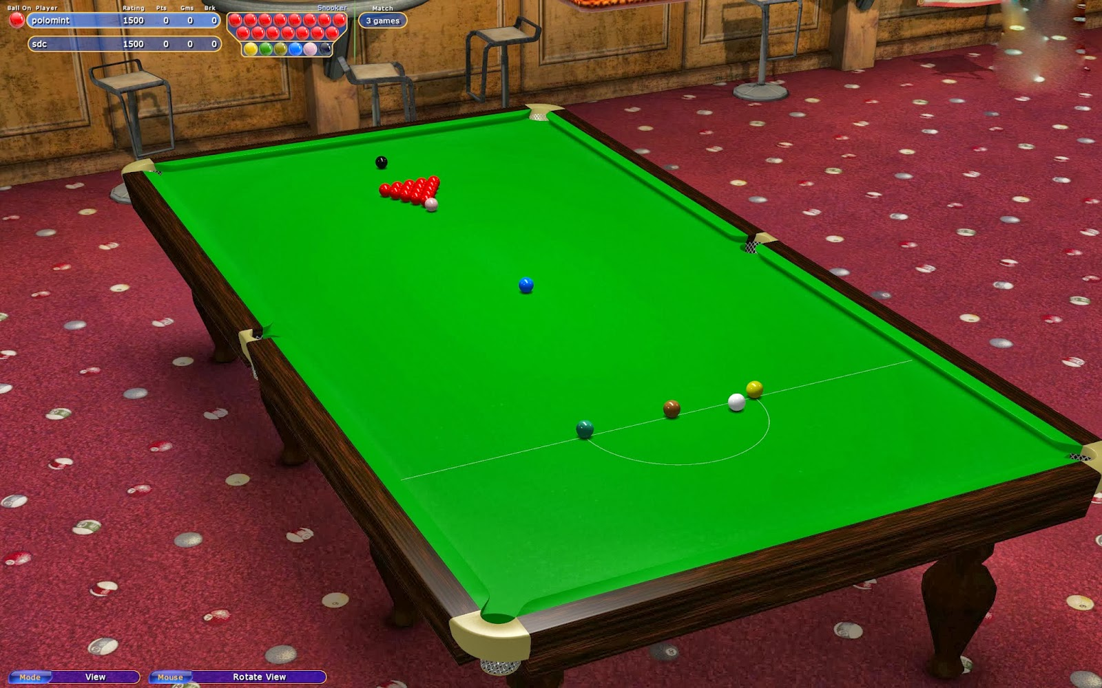 All pool games for pc bing images for Pool durchmesser 4 50