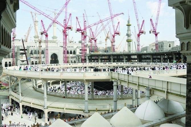 Visa Umroh bulan Ramadhan