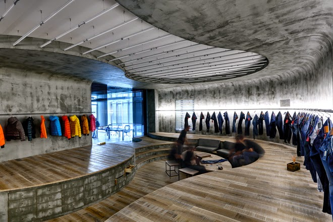 Denim R & D, Estambul, Zemberek Design Office