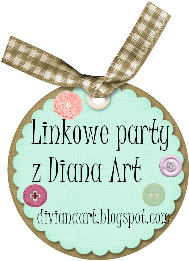 LINKOWE PARTY U DIANY