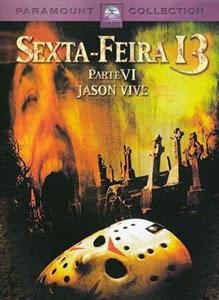Sexta-Feira 13: Parte 6 – Jason Vive