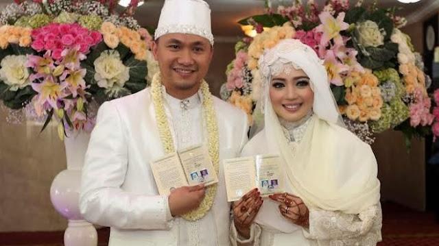 Pernikahan Nuri Maulida-Pandu Kesuma Dewangsa