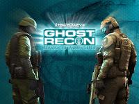 Ghost Recon RIP 1