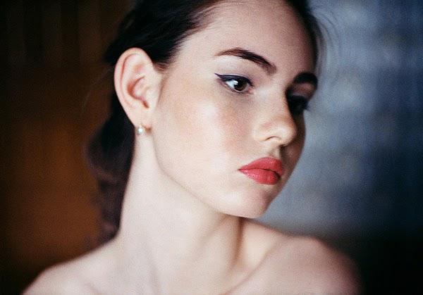 Cute Portrait Photography by Aleksandra V