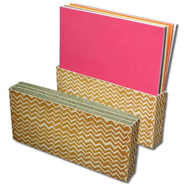 12x12 Paper Storage Unit
