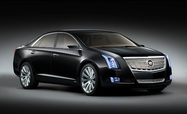 2014 Cadilac Price list
